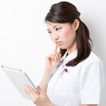派遣看護師は体力的・精神的な負担が少ない