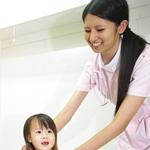 患児が治療に積極的になる工夫をする