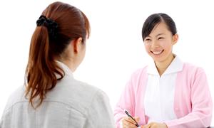 日本とアメリカの看護師