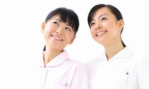 兵庫県神戸市の看護師に人気