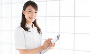 海外派遣要員の看護師