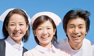 高知県の看護師に人気な病院