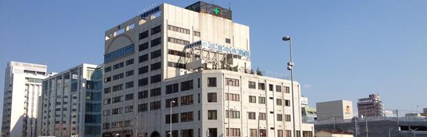 宇都宮中央病院