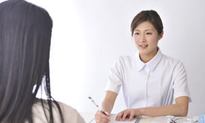 精神科病院の看護師転職