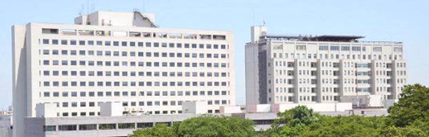 千葉大学医学部付属病院