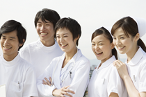 病院の看護師