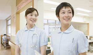 石川県看護師