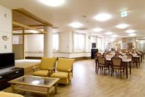 老人ホームや介護施設