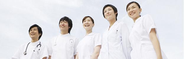 訪問看護ステーション看護師転職