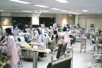 献血ルーム転職