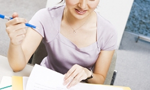 40代復職看護師のキャリアアップ