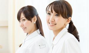 総合病院で働く看護師の平均年収