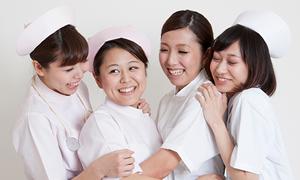 夜勤と家庭が両立できる看護師は少数派