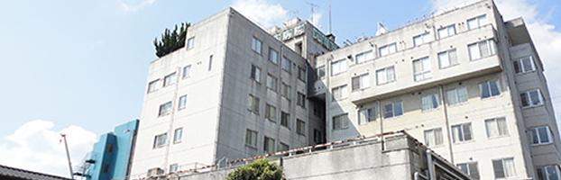 宇部記念病院
