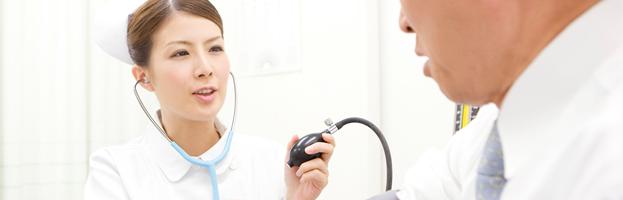 クリニックの看護師に求められるスキル