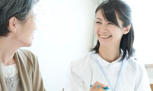 看護と介護の狭間でスタッフ間の確執