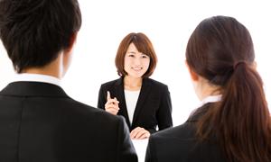 看護師が目指す企業看護師への転職