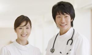 障害者施設で働く看護師