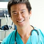 力のある男性看護師が多い職場