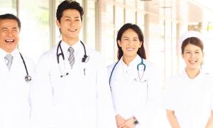 長野県の看護師に人気な病院