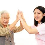 特定養護老人ホーム