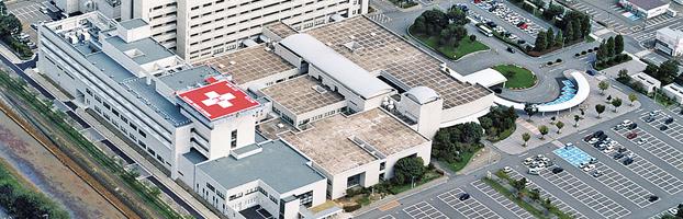 日本海総合病院