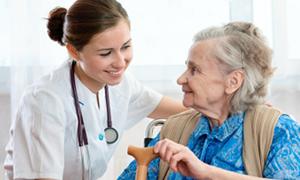 訪問看護の看護師求人