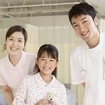 病棟勤務以上に日常に密接した看護