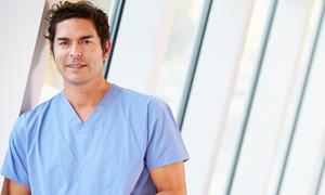 男性看護師が働きやすい診療科
