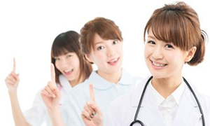 4週8休以上の看護師求人