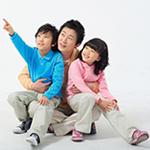 子供の世話と緊急時の対応