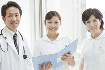 病院の看護師へ転職