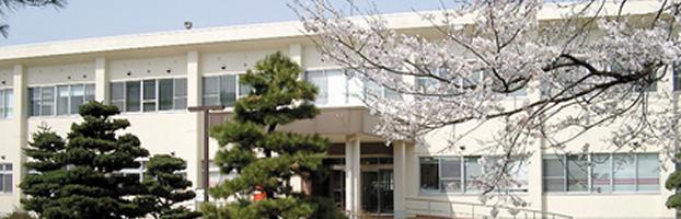 国立病院機構北陸病院