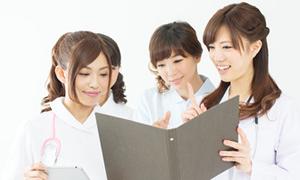 一般病棟の看護師転職
