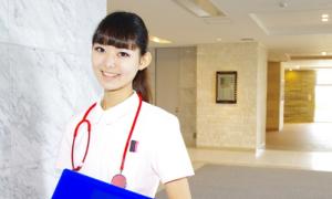 山梨県の看護師求人