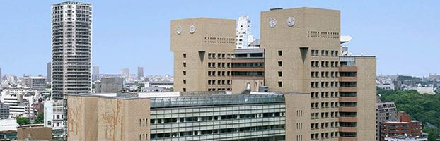 東京大学医学部附属病院人気病院