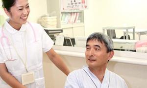 療養型病院看護師求人
