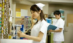 夜勤専従看護師求人