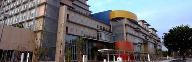 東京都立多摩総合医療センター人気病院