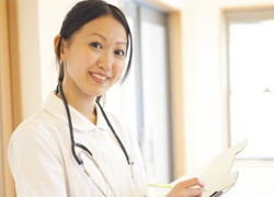 熊本県の看護師