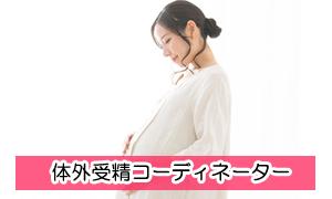 体外受精コーディネーターへ看護師資格