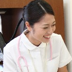 眼科で働く看護師