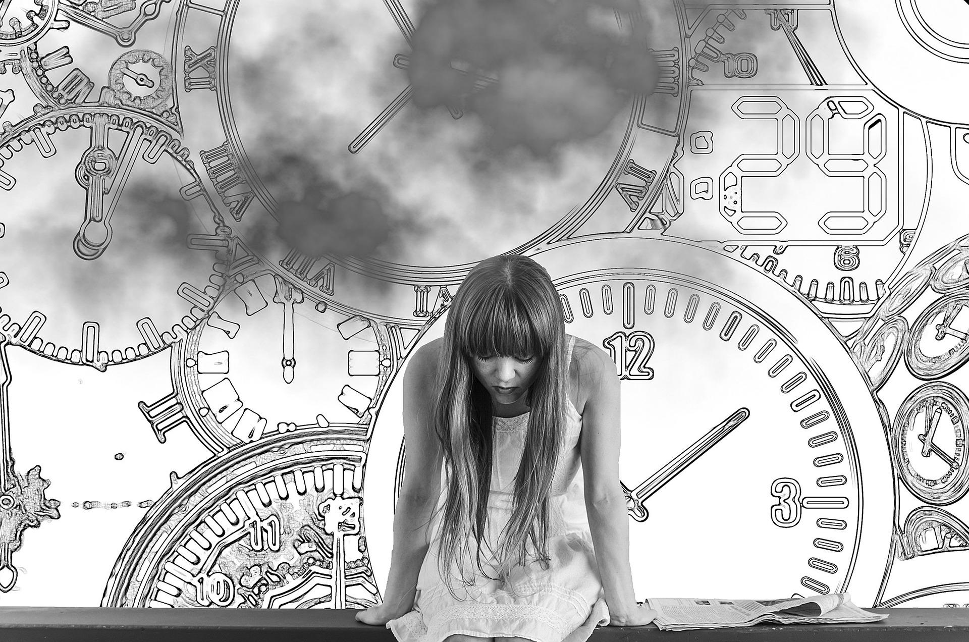 Confinement et syndromes de stress post-traumatique