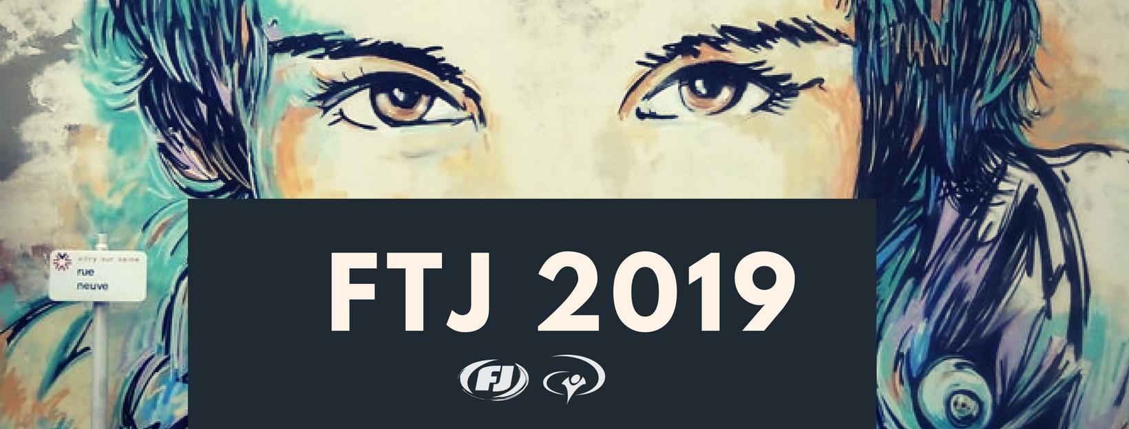 Bannière FTJ 2019