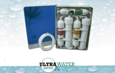 filtration de l'eau du robinet saint maximin brignoles var 83