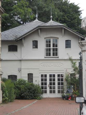 Ferienhaus Altstadt-Remise Anno 1900 überzeugt mit ihrem gemütlichem Charme!