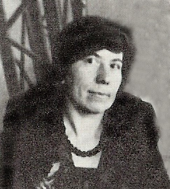 Ms. Kitty Davy in Paris - 1932