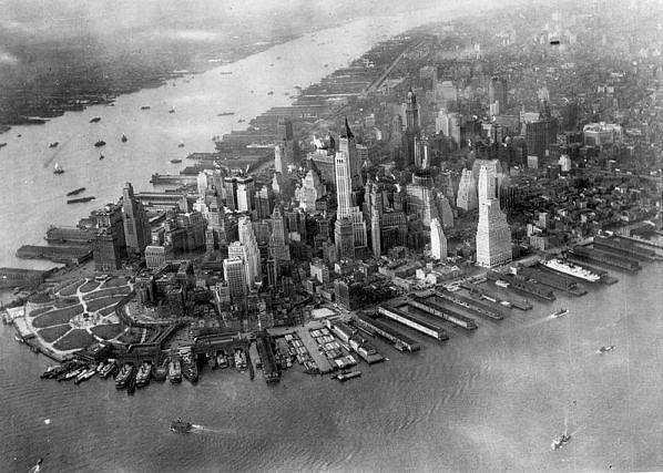 New York 1931