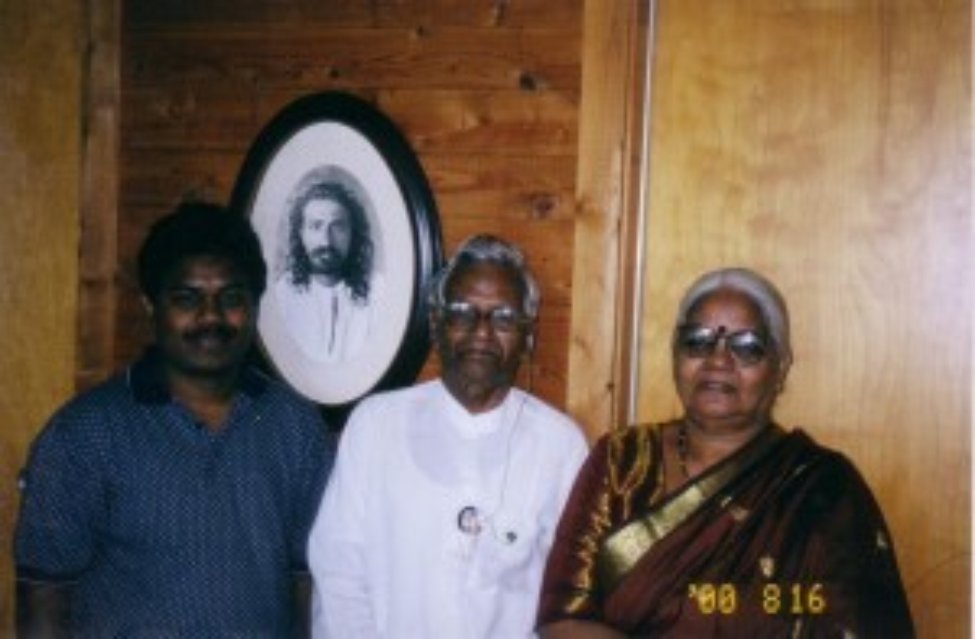 Meher Isaa, Bhaskara Raju, Govindamma