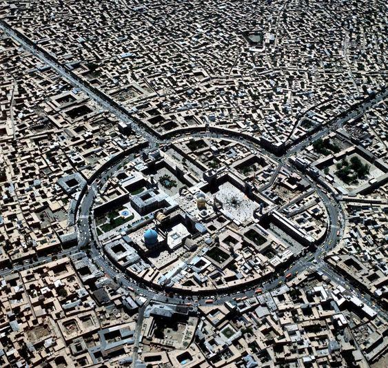 Mashhad,Imam Reza shrine. Iran